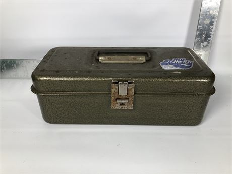 Tackle Box - One Tray
