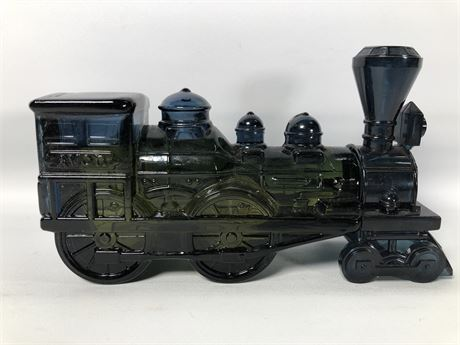 Avon Tailwinds After Shave - Train Bottle